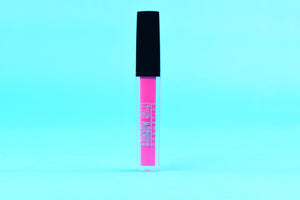 CANDY KISS, LIP GLOSS,Rainbow Kisses Cosmetics, bold, highly pigmented , gluten free, paraben free