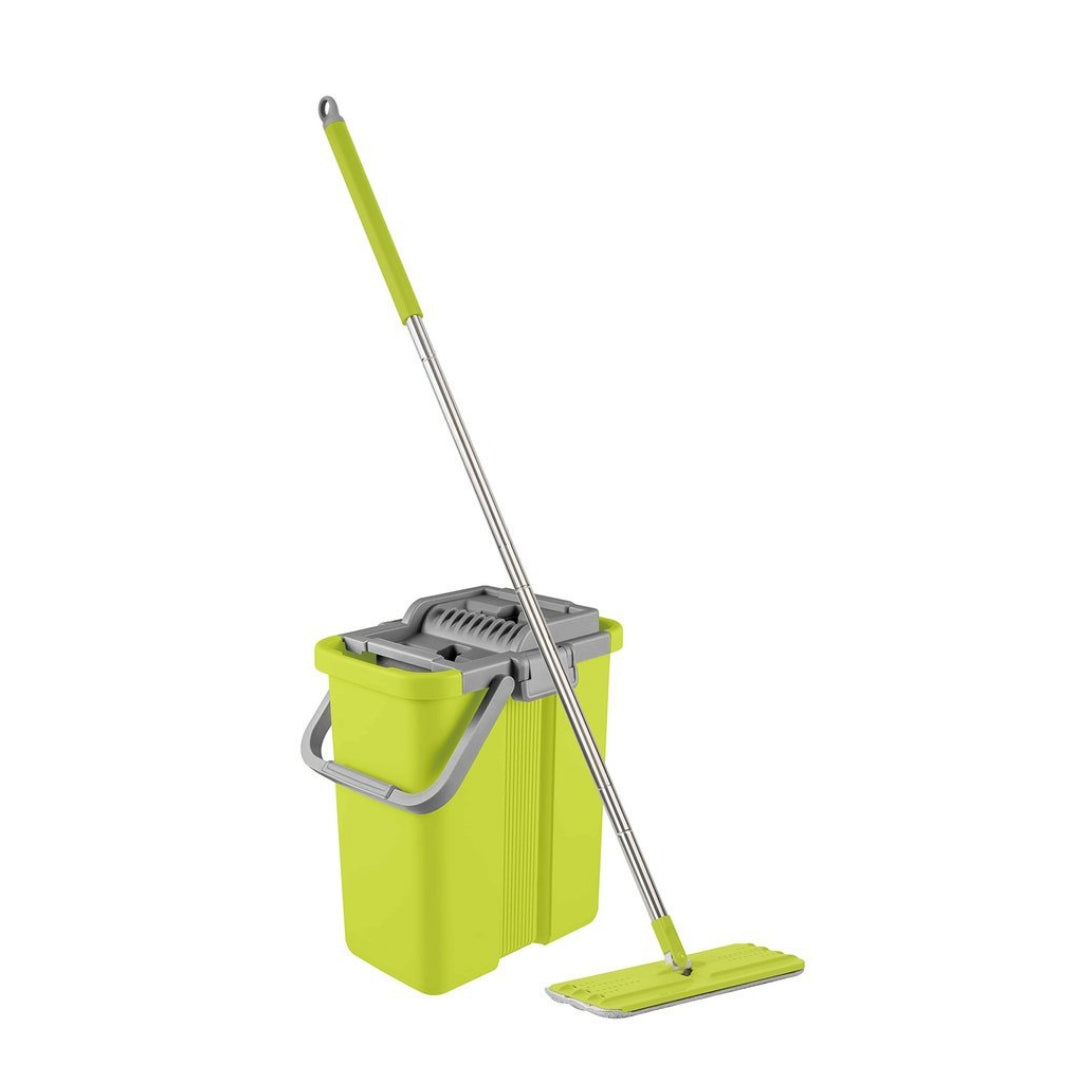 Self Cleaning Magic Flat Mop