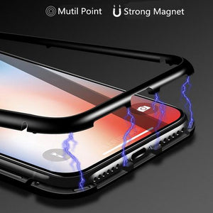 Magnetic Adsorption Case for Iphone (XR, XS, XS Max)