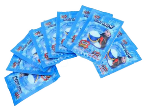 1 x Instant Snow (Pack of 10)