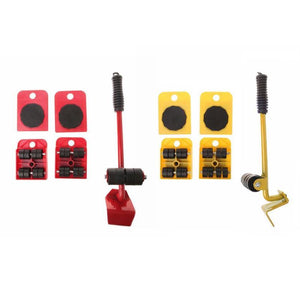 Easy Mover Tool Set - 4 Pack