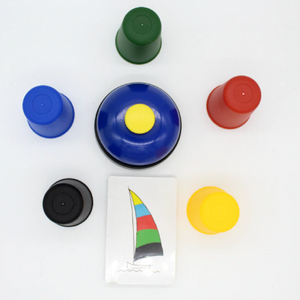 Speed Cups Game