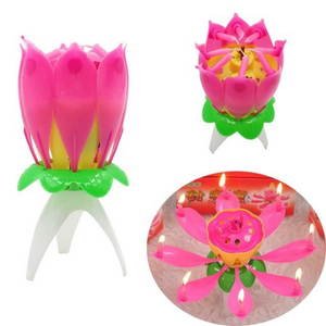 Magical Birthday Candle Darkodeals