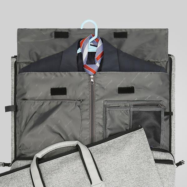 The World's Best Travel Bag