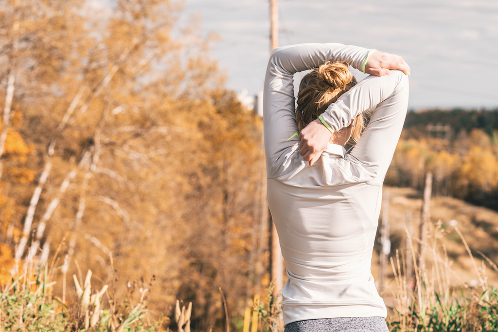 5 Ways to Reenergize Your Fitness Routine This Fall
