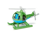 Helicopter | Green
