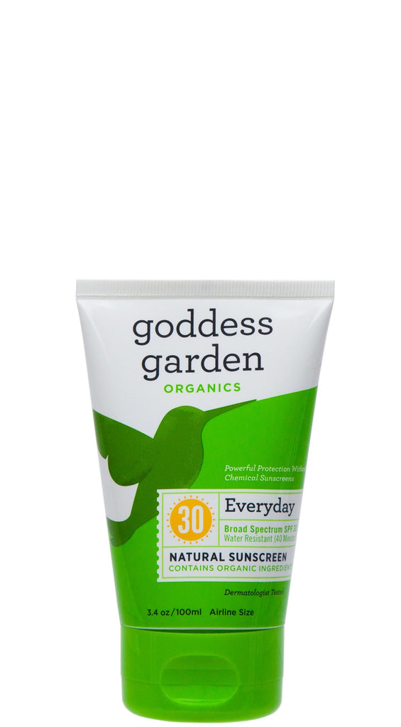 Everyday SPF 30 Natural Sunscreen | 3.4oz