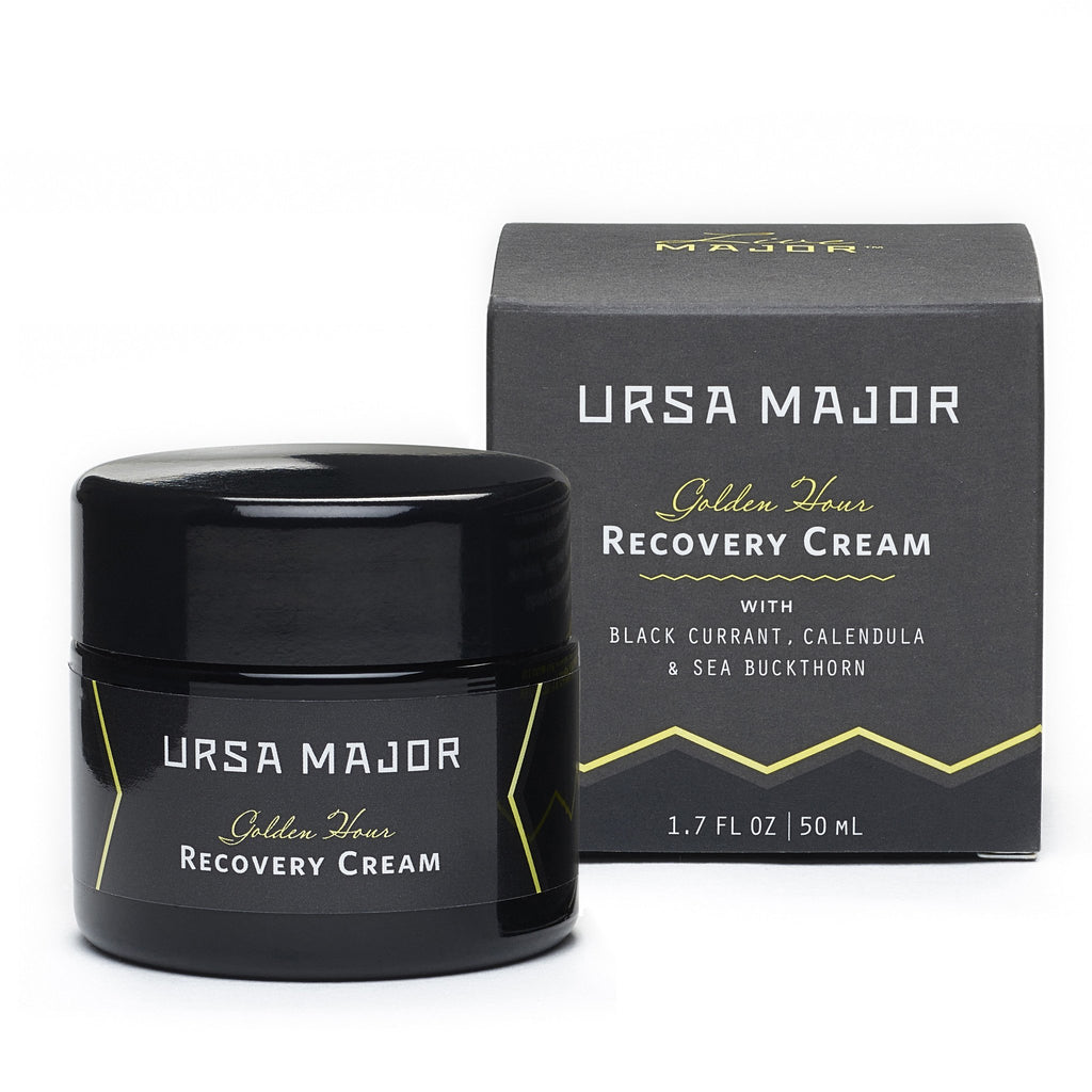 Golden Hour Recovery Cream | 1.7oz