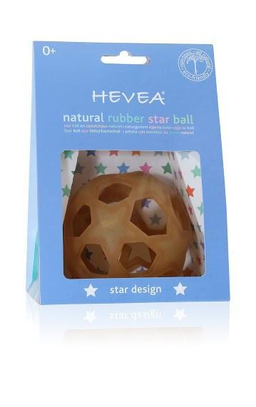 Star Ball | Natural