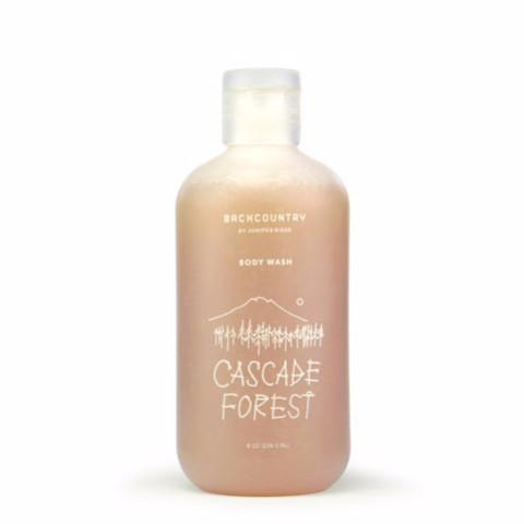 Cascade Forest Backcountry Body Wash