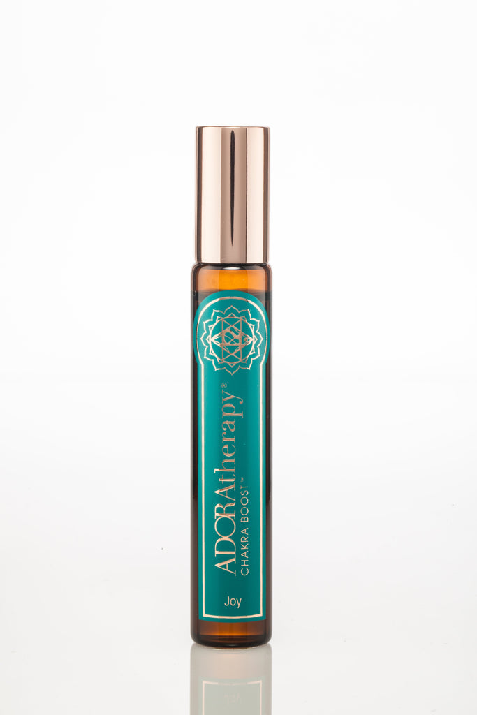 Joy Chakra Spice | 10ML Roll-on