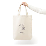 Tote bag | Merci Lemon