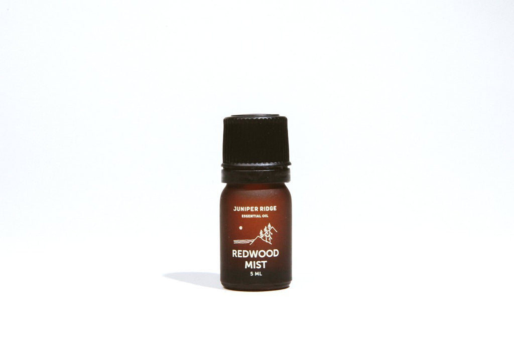 Redwood Mist Essential Oil