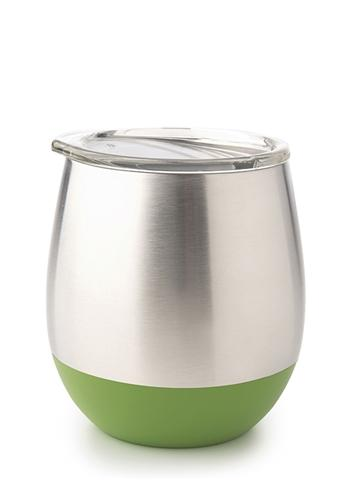 Insulated Tumbler 8oz | Grass