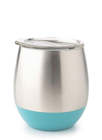 Insulated Tumbler  8oz | Turquoise