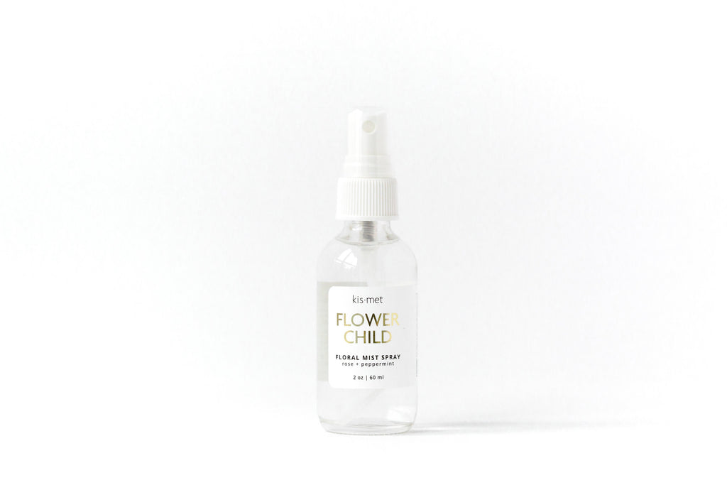 Flower Child | Floral Mist Spray