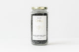 Chill | Black Lava Salt Soak