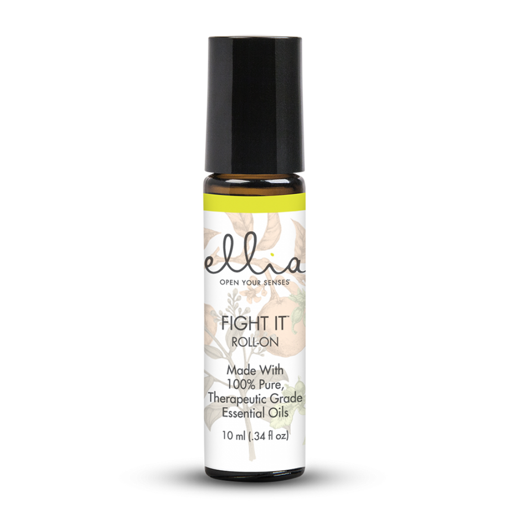 Fight It Roll-On Essential Oil