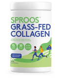 Sproos Grass-fed Collagen | 30 servings