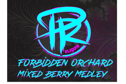 Forbidden Orchard 60Ml