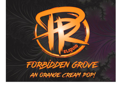 Forbidden Grove 60Ml