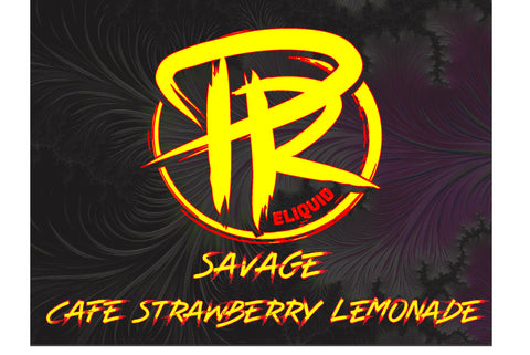 Savage 60Ml