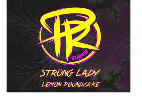 Strong Lady  60Ml