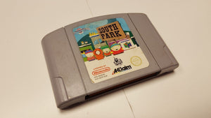 * Nintendo 64 Game * SOUTH PARK * N64