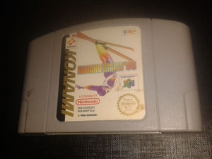 * Nintendo 64 Game * NAGANO WINTER OLYMPICS 98 * N64