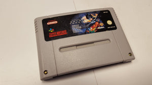 * Super Nintendo Game * BATMAN FOREVER * SNES *