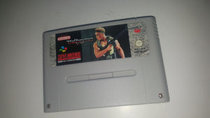 * Super Nintendo Game * WOLFENSTEIN 3D * SNES