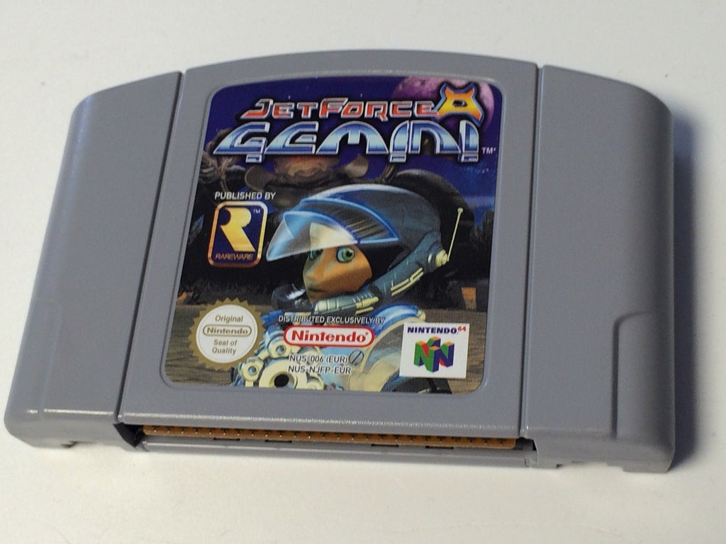 JET FORCE GEMINI - Cart Only