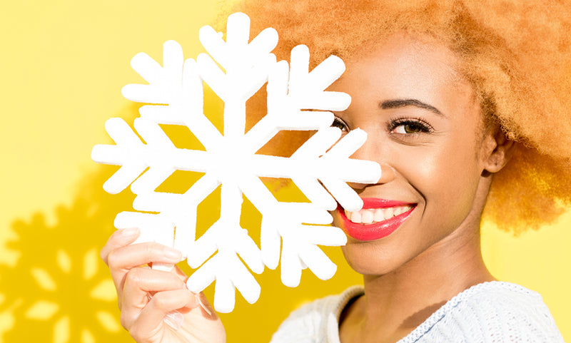 6 ways to prep your Natural hair for Winter