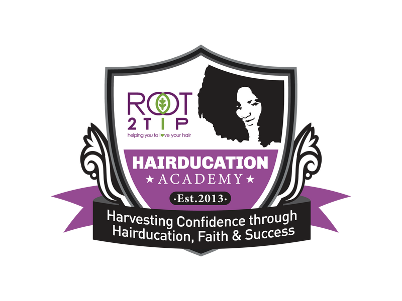 Hairducation Haircare Help in Birmingham