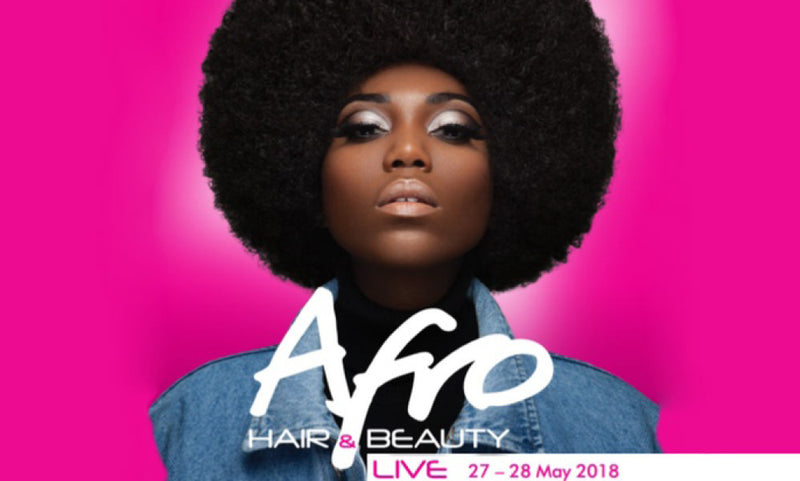 ROOT2TIP at AFRO HAIR & BEAUTY LIVE 2018