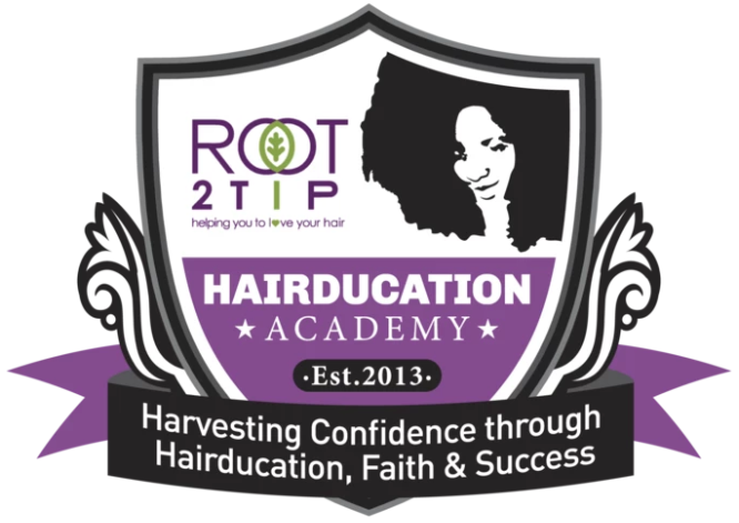 Hairducation Academy Logo