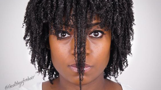 Simple Guide to a Wash Day Routine for Natural Hair
