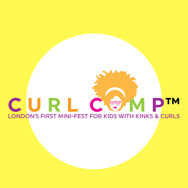 CURL CAMP: 29th September 2018