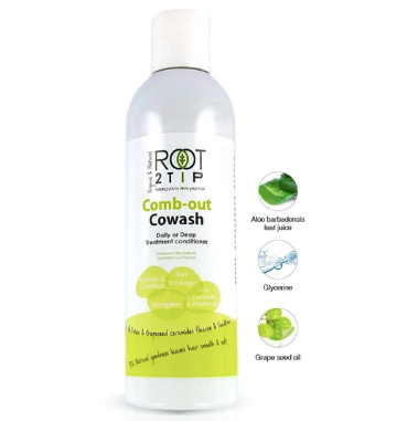 Root2Tip Comb-Out Cowash product