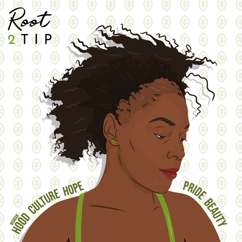 Root2Tip hair loss survey