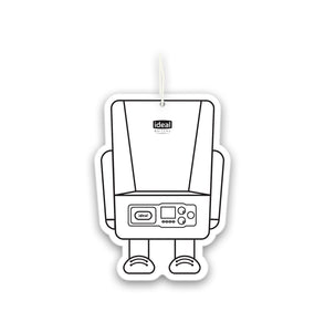 BOILER MAN Car air freshener