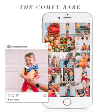 Load image into Gallery viewer, The Comfy Babe | Lightroom Mobile Preset
