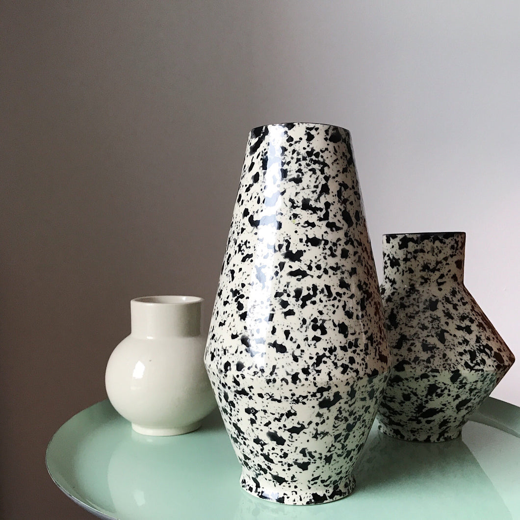 Grand vase Composition - Potiches x da ceramics