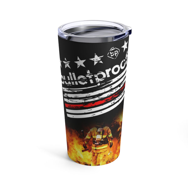Freedom Red-Line Tumbler 20oz
