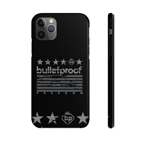 Subtle Freedom Phone Case