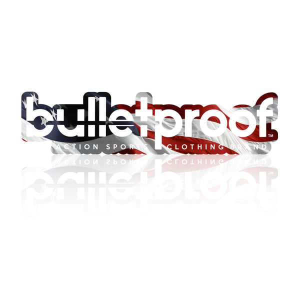 Patriot Bold Decal | BPThreads