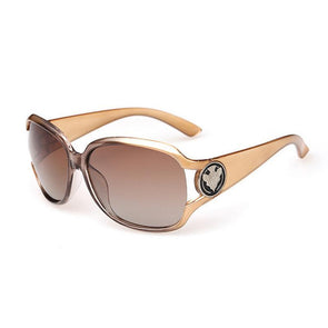 Luxury Polarized Vintage Sunglasses - Fashionmoxy