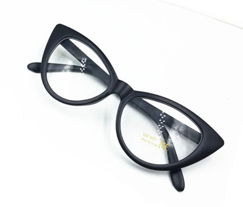 New Fashion Cat Eye Vintage Sunglasses - Fashionmoxy