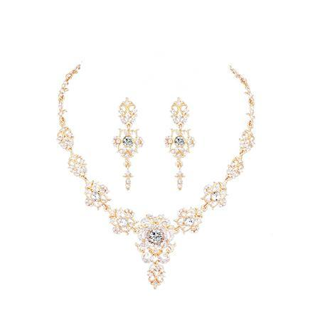 Bridal Jewelry Sets - Fashionmoxy