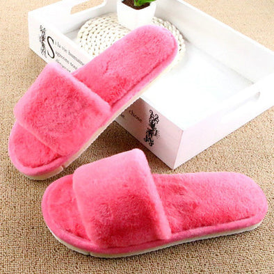 Indoor  Slippers - Fashionmoxy